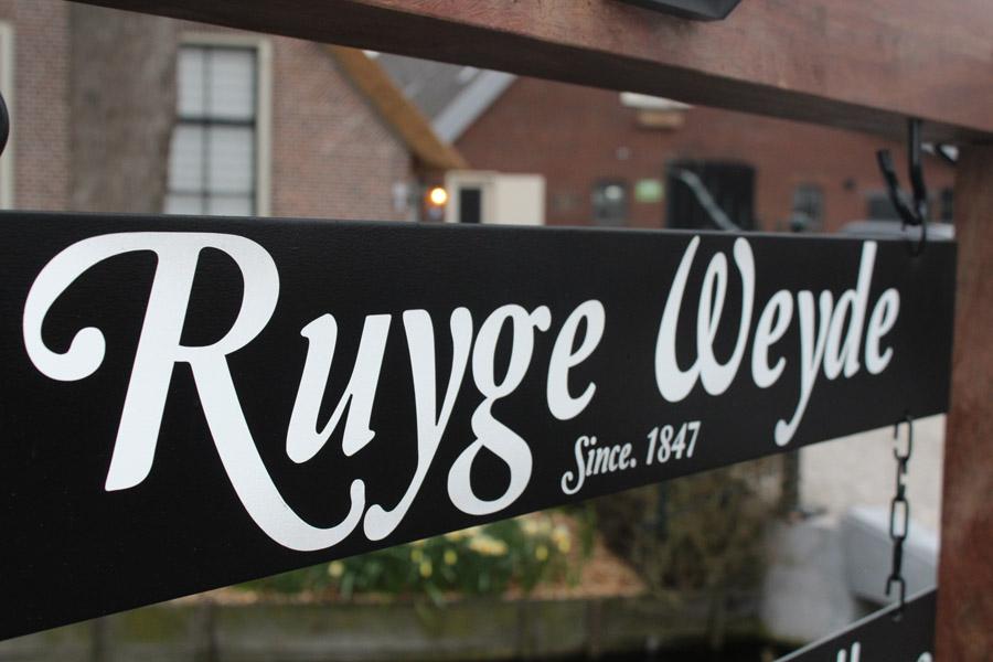 Ruyge Weyde